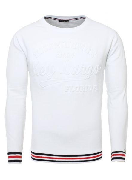 Key Largo Herren Sweatshirt EXPERIENCE