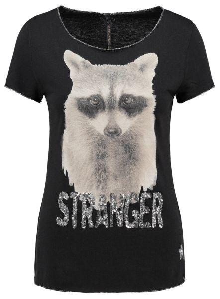 KEY LARGO Damen T-Shirt WT STRANGER round
