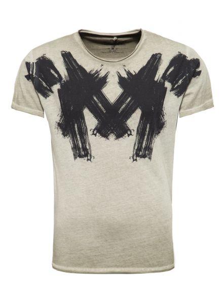 KEY LARGO Herren T-Shirt MT PAINT MT PAINT