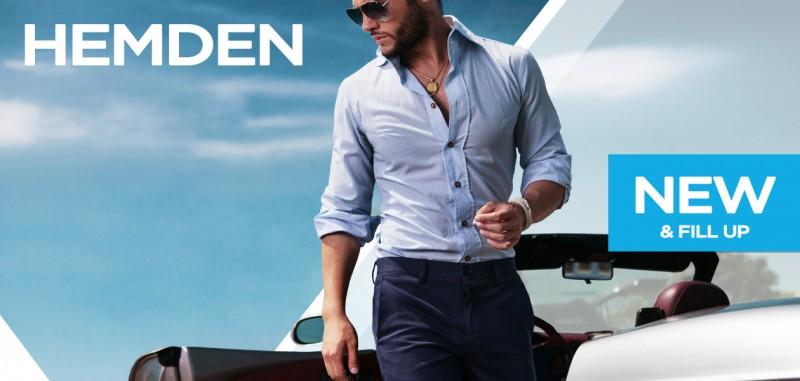 new styles e8dbb c4485 Herren Hemden Online Shop | jetzt auf ☛ Yancor | Yancor