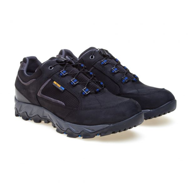 Greyder Outdoorschuhe mit Speed-Lacing-Schnürsystem, Waterproof