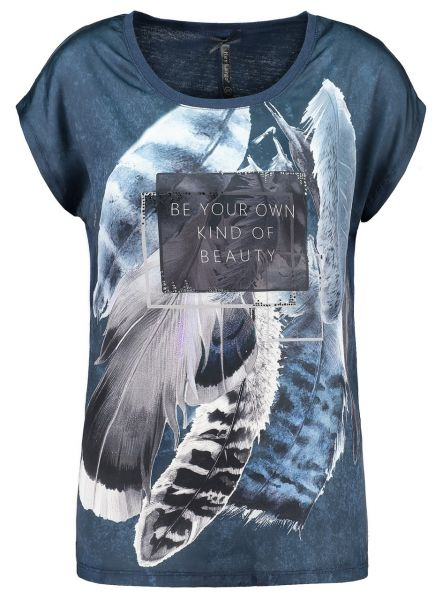 KEY LARGO Damen T-Shirt WT OWN round