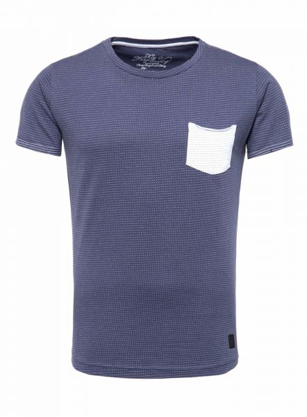 KEY LARGO Herren T-Shirt MT MATRIX MT MATRIX