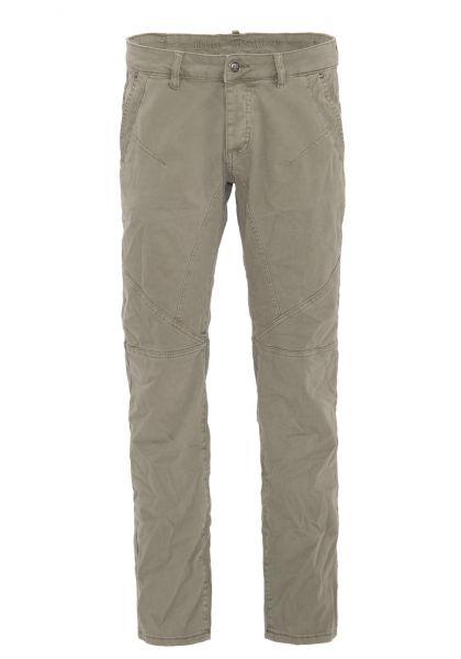 BLUE MONKEY Skinny Fit Hose mit Teilungsnähten und Abnähern » Ray 2204 « Ray 2204