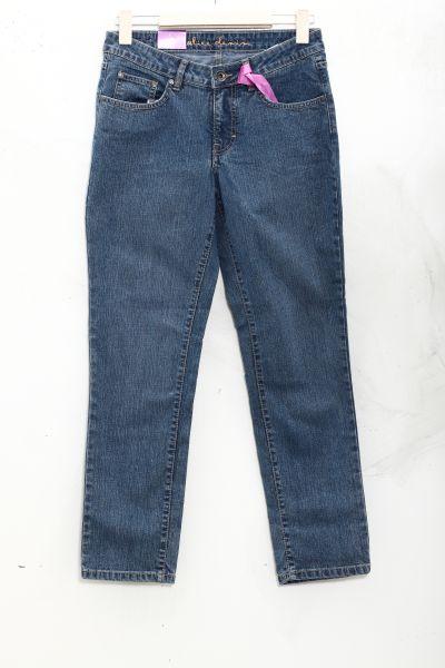 Oklahoma Regular Fit 5-Pocket Jeans