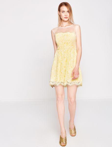 KOTON Kleid aus Spitze
