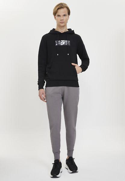 Kapuzen-Sweater »Muticultured Hoodie« - Bild