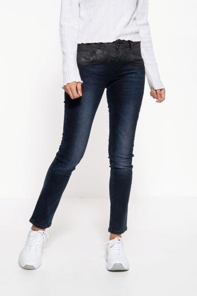 5-Pocket Jeans »Zoe«