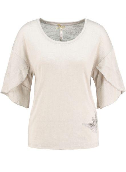 KEY LARGO Damen T-Shirt WT TRUTH round