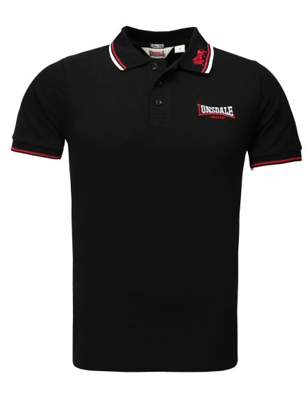 Lonsdale Polo Shirts LION