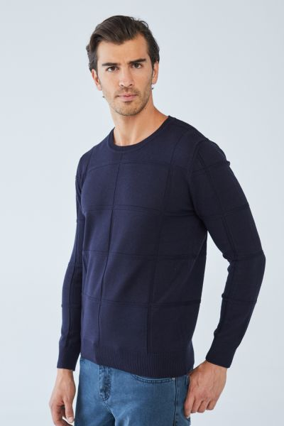 Strickpullover »View«