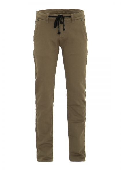 BLUE MONKEY Slim Fit Hose Rock 4417 Rock 4417