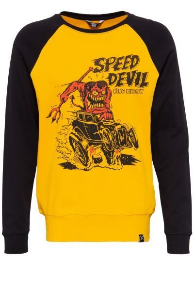 Sweater »Speed Devils« - Bild