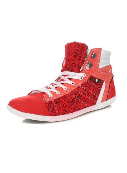 High Top Sneaker CNR Schuhe
