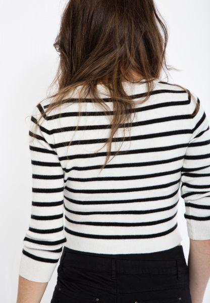 MEXX Cropped-Pullover aus Strick