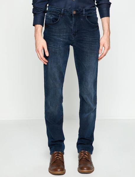 KOTON 5-Pocket-Jeans im schlichten Design
