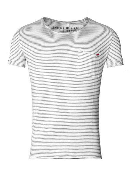 KEY LARGO Herren T-Shirt MT CIRCUIT round