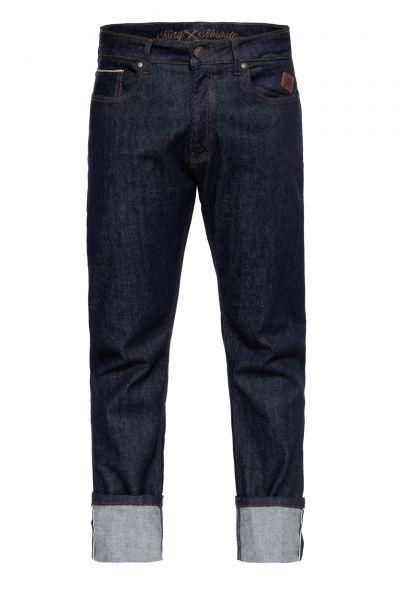 KING KEROSIN Selvedge Jeans mit Stretch »Robin Selvedge«