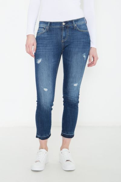 COLINS Slim Fit 7/8 Jeans Sofia Sofia
