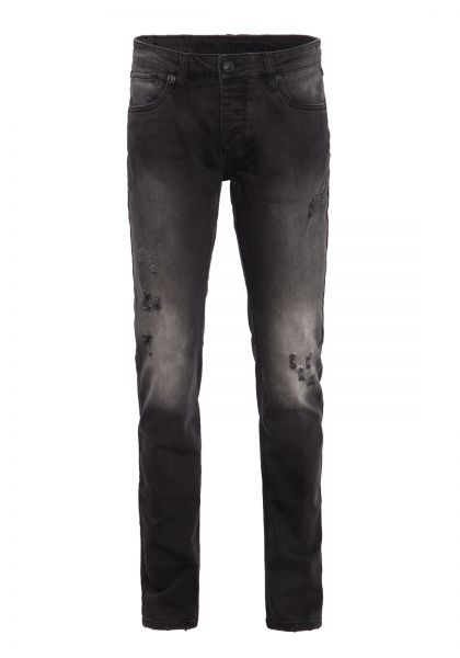 BLUE MONKEY Slim Fit Jeans Kevin 9006MT Kevin 9006MT