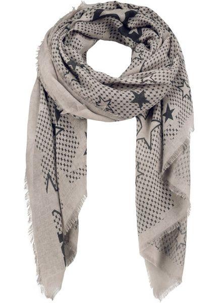KEY LARGO Schal WA STARLIGHT scarf  4