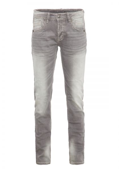 BLUE MONKEY Slim Fit Jeans Freddy 9002 Freddy 9002