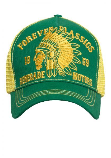 KING KEROSIN Truckercap Forever Classics Forever Classics