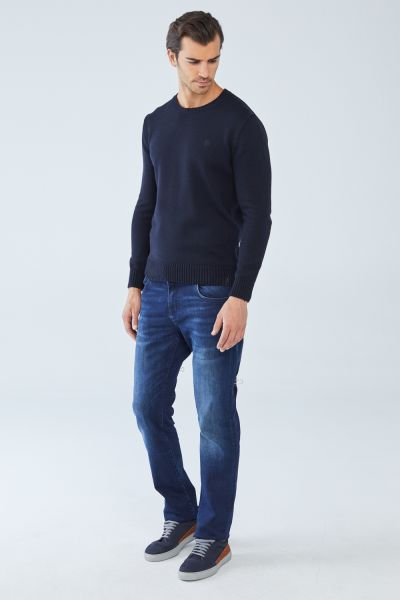 Basic Sweater »Charles«