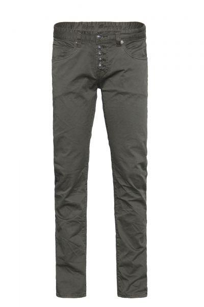 BLUE MONKEY Slim Fit Hose mit markanten Steppungen an den Aufsatztaschen Alex 2045