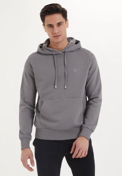Kapuzen-Sweater »Essentials Hoodie« - Bild