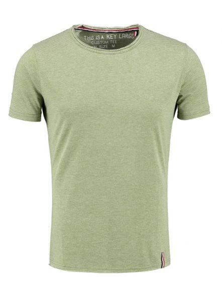KEY LARGO Herren T-Shirt MT KARL-HEINZ round