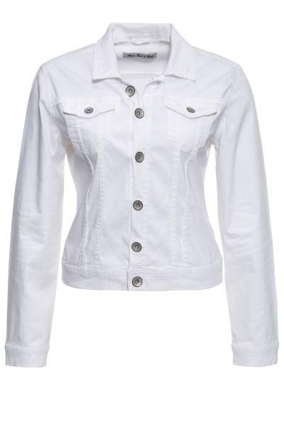 ATT JEANS Damen Jeansjacke im Slim Fit »Alicia«