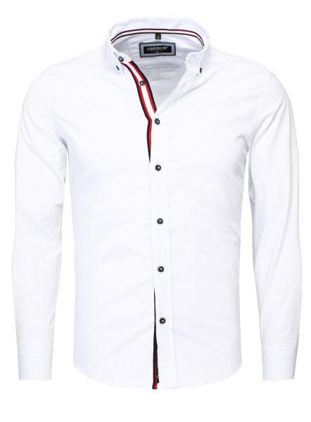 Carisma Langarm Hemden